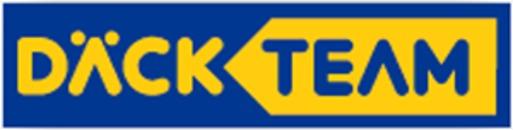 Däckteam Tidaholm logo