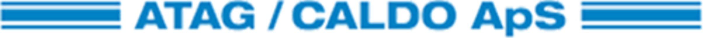 ATAG-CALDO Aps logo