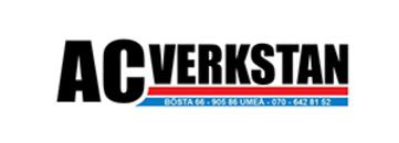 Ac Verkstan I Västerbotten AB logo