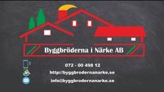 Byggbröderna I Närke AB logo