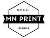 MN Print logo