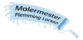 Malermester Flemming Larsen logo