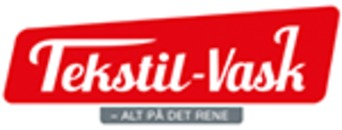 Tekstil-Vask AS logo
