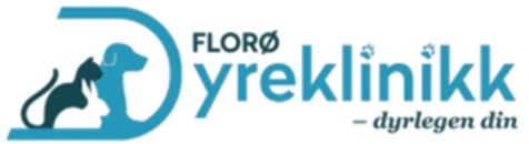 Florø Dyreklinikk AS logo