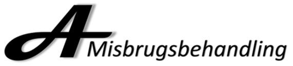 A Misbrugsbehandling logo