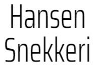 Hansen Snekkeri logo