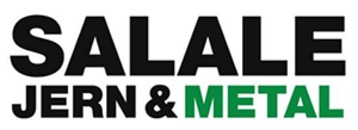 Salale Jern & Metal ApS logo