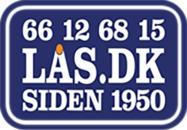 Kolding Låseservice A/S logo