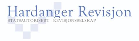 Hardanger Revisjon AS logo