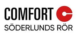 Söderlunds Rör AB, Comfort Tierp logo