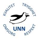 UNN Narvik - Universitetssykehuset Nord-Norge logo