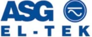 ASG El-TEK ApS logo