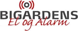 Bigårdens El & Alarm Teknik ApS logo