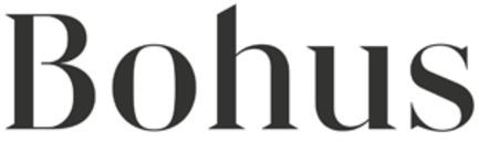 Bohus Gjøvik AS logo