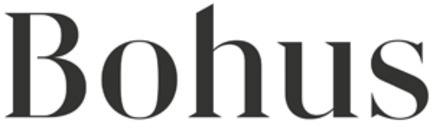 Bohus Elverum AS logo