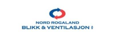 Nord Rogaland Blikk & Ventilasjon AS logo