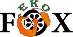 Ekofox AB logo