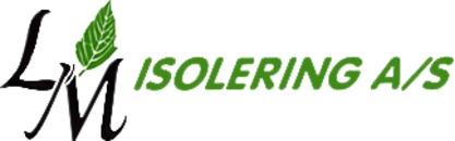 LM Isolering Aps logo
