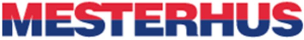 Byggmester Anders Jensen AS logo