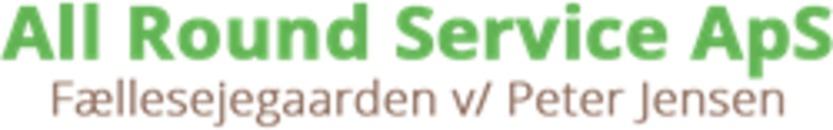 All Round Service ApS logo