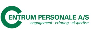 Centrum Personale A/S logo