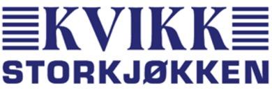 Kvikk Storkjøkken AS avd Molde logo