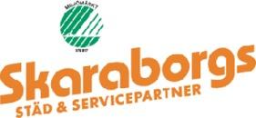 Skaraborgs Städ & Servicepartner AB logo