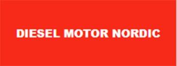 Diesel Motor Nordic AB DEUTZ. logo