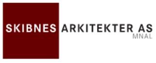Skibnes Arkitekter AS logo