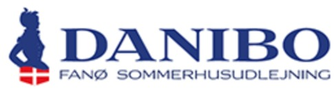 Danibo - Fanø Sommerhusudlejning logo