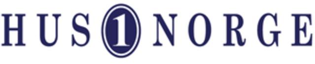 Hus1 Norge AS logo