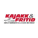 Kajakk og Fritid AS logo