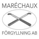 Maréchaux Förgyllning logo