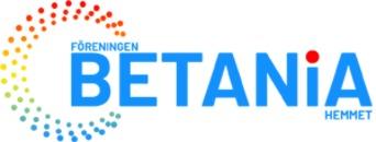 Föreningen Betaniahemmet logo