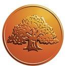 Ålems Sparbank logo