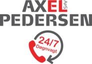 Axel Pedersen El ApS logo