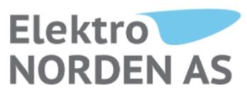 Elektro Norden AS logo