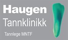 Haugen Tannklinikk Hammerfest AS logo