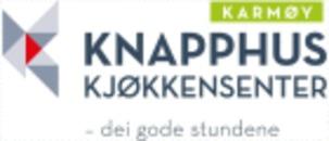 Knapphus Kjøkkensenter avd Karmøy logo