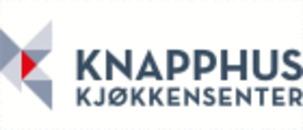 Knapphus kjøkkensenter logo