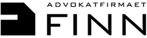 Advokatfirmaet FINN avd Sortland logo