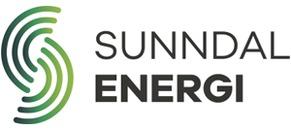 Sunndal Energi AS logo