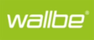 Wallbe Sverige logo