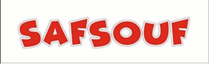 Safsouf Konditori logo
