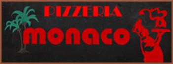 Pizzeria Monaco logo