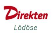 Direkten Lödöse logo