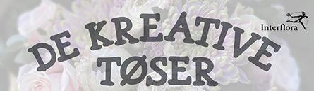 De Kreative Tøser logo
