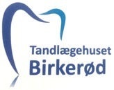 Tandlægehuset Birkerød v/ Duc Cao logo