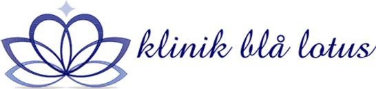 klinik blå lotus logo