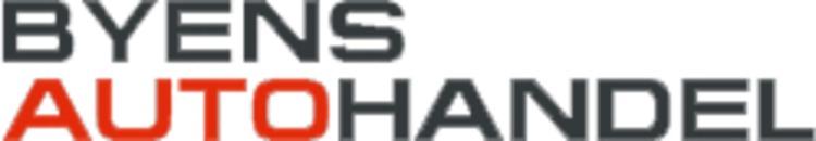 Byens Autohandel logo